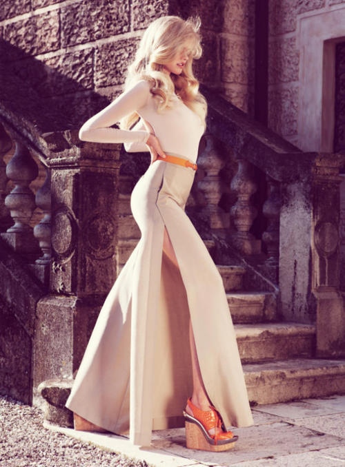 High Fashion Dresses Tumblr Image 2265037 By Lauralai On