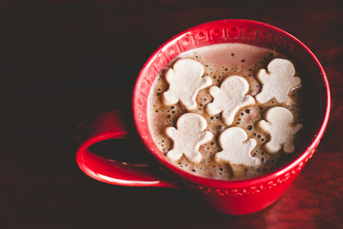 christmas, cocoa, drink and hot chocolate