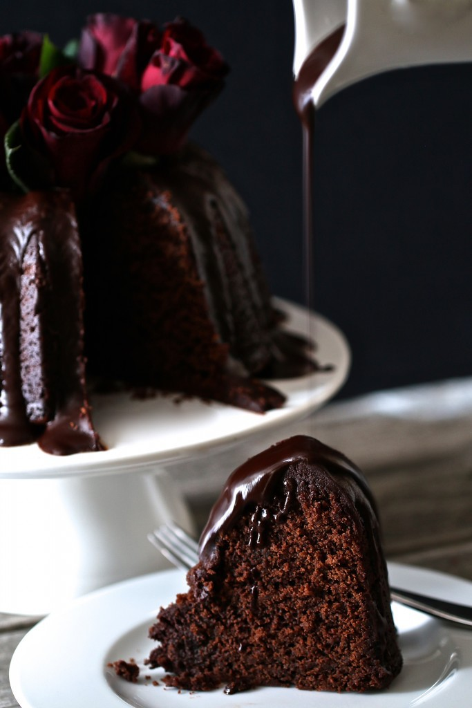 Chocolate Food Cake