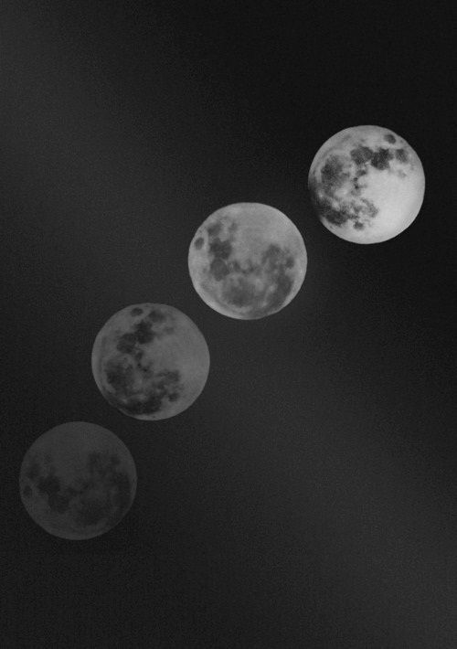 Tumblr Wallpaper Hipster Moon