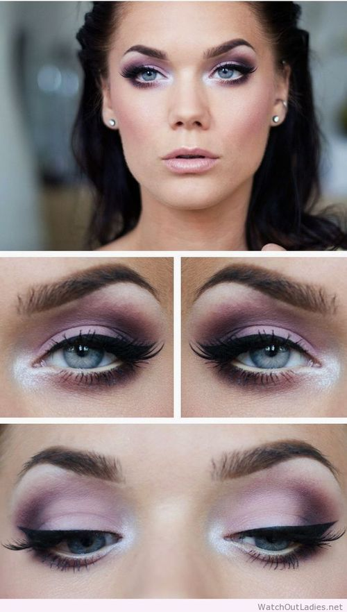 How To Do The Perfect Wedding Makeup : Rising images on imgfave - image #2578727 by LADY.D on ...