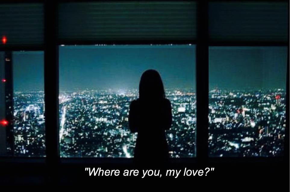 a love quote for her