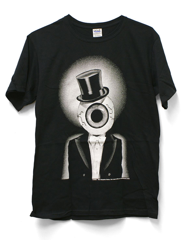 artist, band, sxsw, t-shirt, the residents