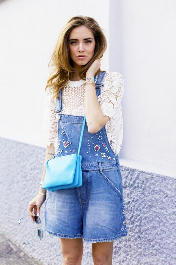 accessories, bags, blue, clothes, denim, denims, fashion, girl, girls, jeans, look, outfits, street fashion, street style, style, wear, white