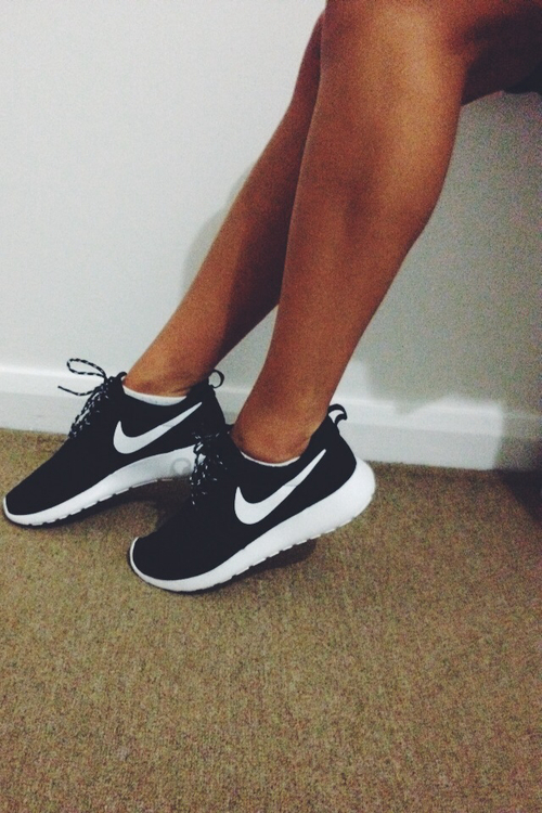girl, legs, nike, shoes, tan