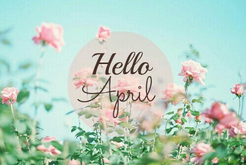 april, april fools, be good and goodbye march