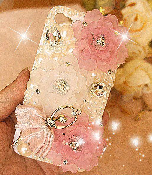 outlet store sale 9b014 e3240 mobile cover shining so nice - image #2697627 by myss501 on Favim.com
