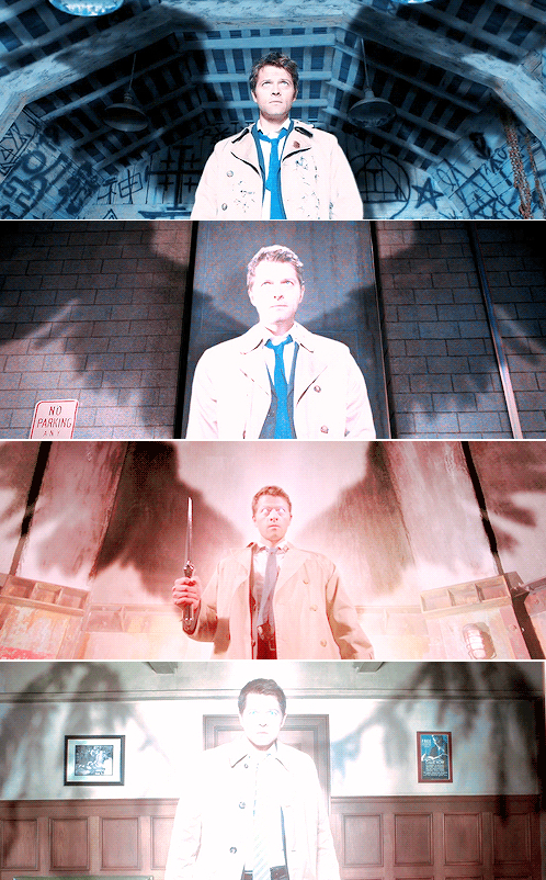 supernatural gifs on Tumblr