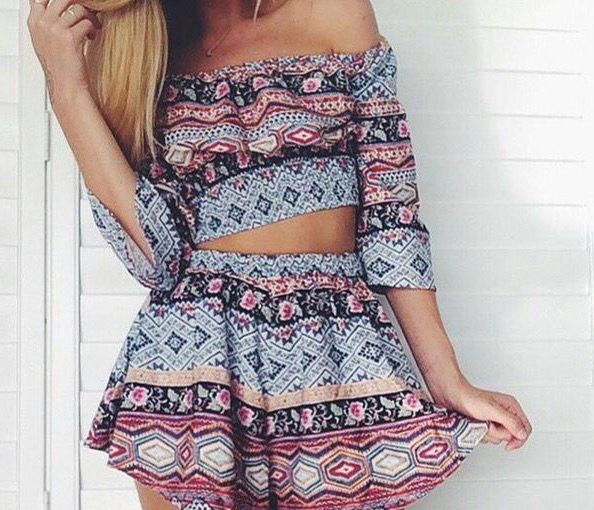 Beauty Boho Clothes Coachella Fashion Girly Hair Outfit Pretty Style Tumblr Coachela