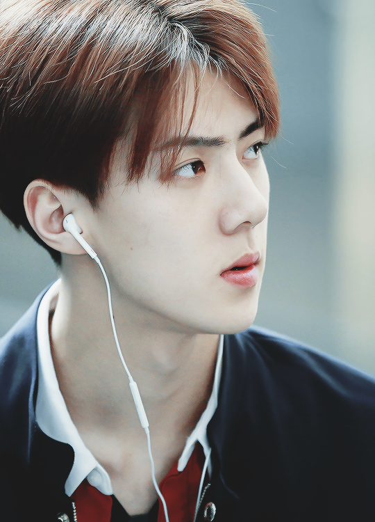Sehun S2 Via Tumblr Image 2739927 By Marky On Favim Com