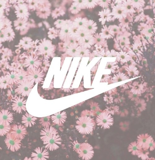 girls pink nike girly wallpaper - photo #14