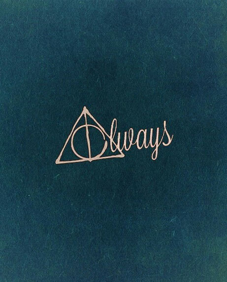deathly hallows always - photo #6