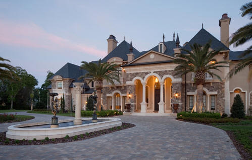 Cool Dreamhouse Expensive House Image 2925044 By