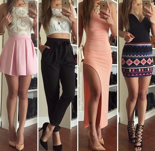 cute, dress, fashion, girl, i wish, outfits, style, sumer