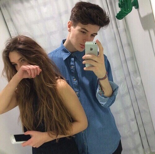 boy and girl relationship goals pics