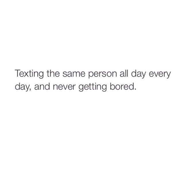 person, chat, quotes, poems, texting, bored, getting, words, same, never, everyday