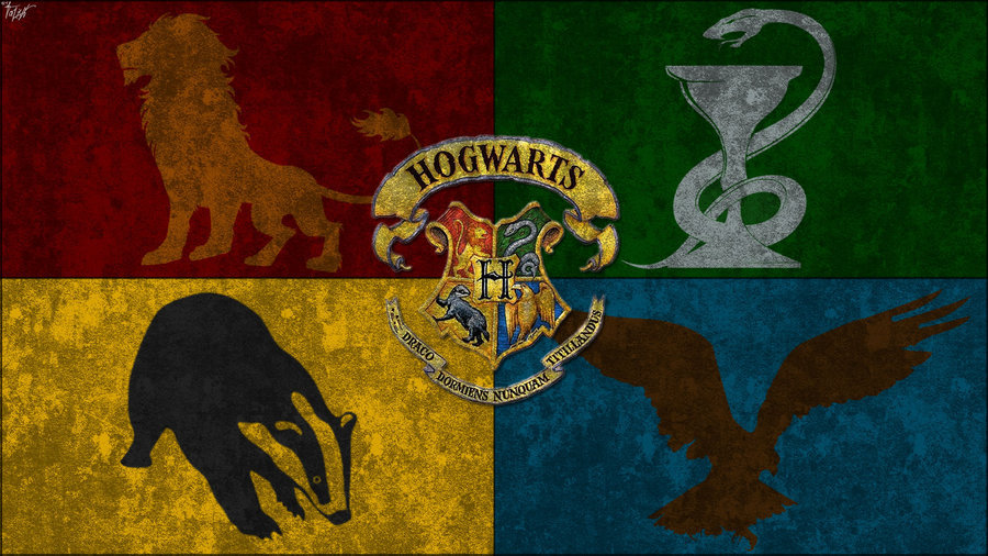 Hogwarts Image 3040757 By Olgab On Favimcom
