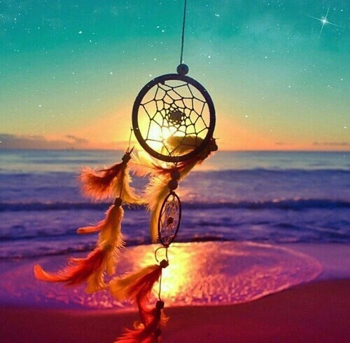 Catch your dreams image 3061447 by miss dior on for What do dreamcatchers do
