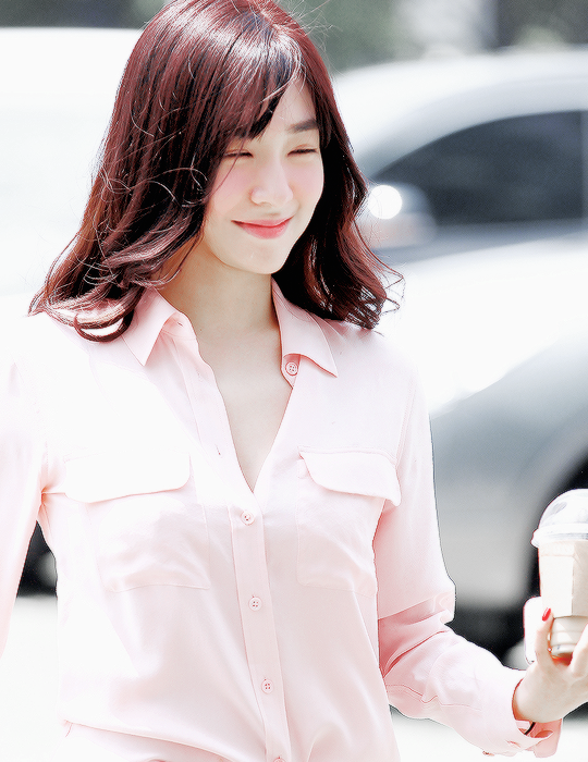 Tiffany Hwang | via Tumblr - image #3072577 by patrisha on ...
