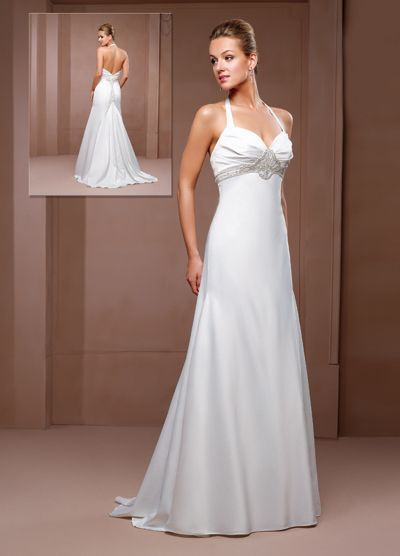 Robe de mariée - image #3071687 by winterkiss on Favim.com