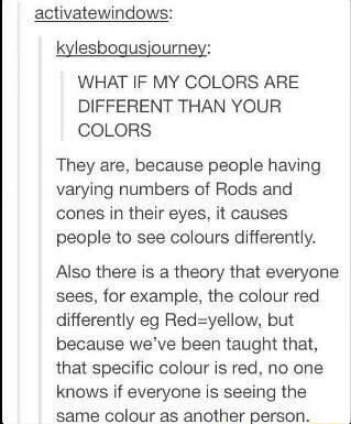 colors funny text post tumblr image 3068287 by helena888 on
