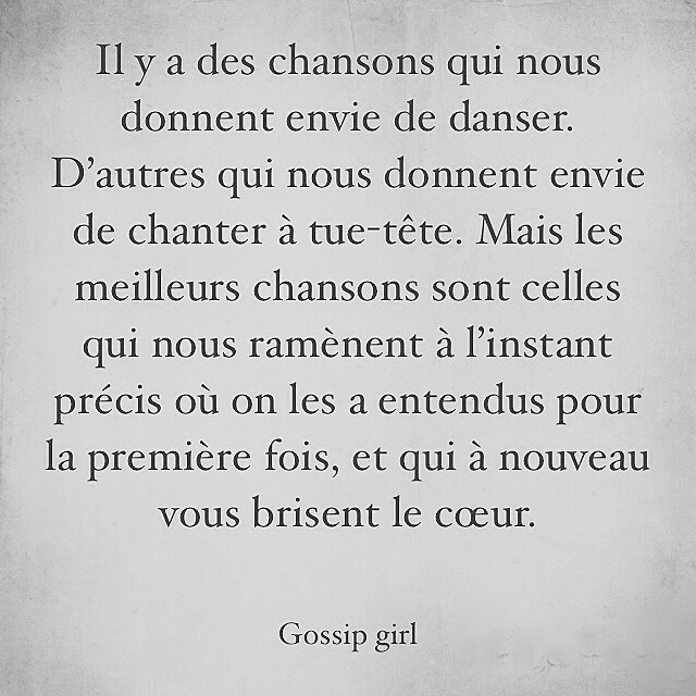 Amour Citations Francais French Quotes Souvenir Triste