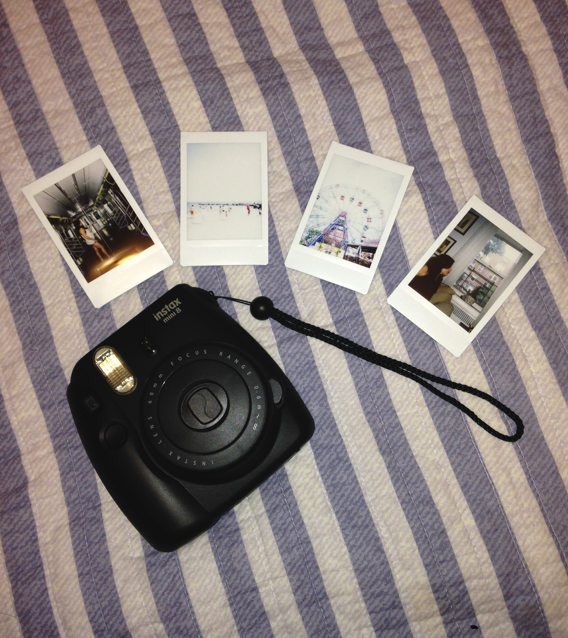 Camera hipster instant camera instax love photo photography retro tumblr vintage mini 8