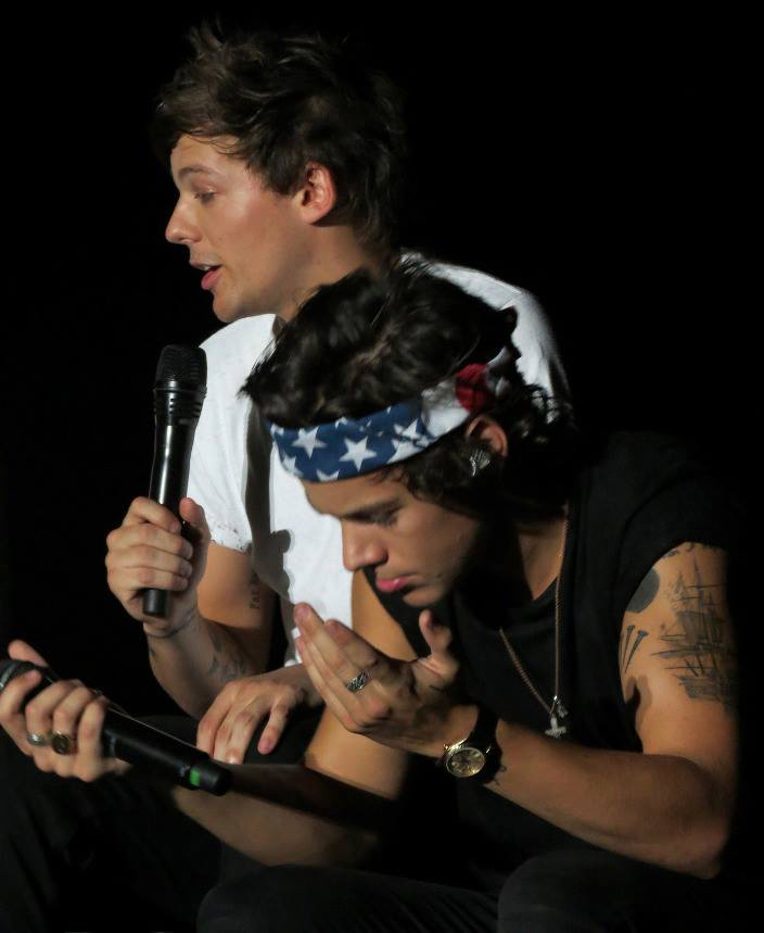 larry stylinson, louis tomlinson, louis tomlinson icons and harry styles icons