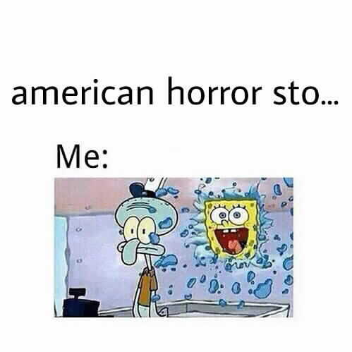Yush American Horror Story - image #3179074 by winterkiss ... Funny Hotel Story