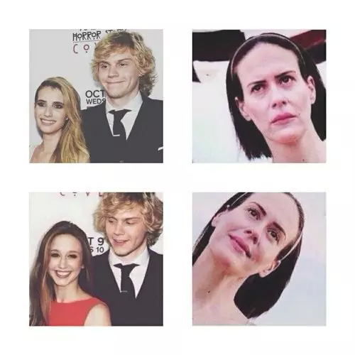 evan peters likes and dislikes in a relationship