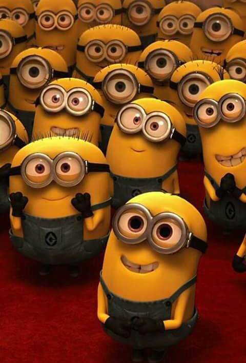 Despicable Me Quotes MINIONS - image #31899...