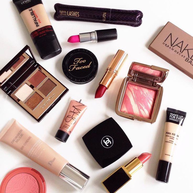 beauty, chanel, cosmetics and dior