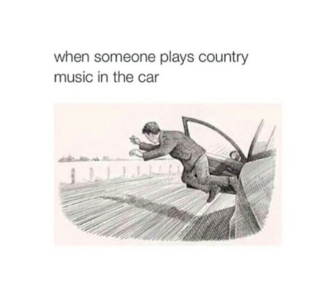 bands, comedy, country and funny