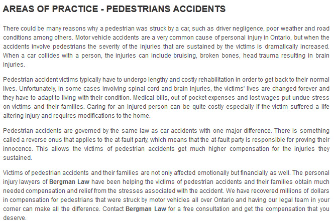 Personal Injury Lawyer Etobicoke, Personal Injury Lawyer Markham, Injury Lawyer Markham and Personal Injury Lawyer Guelph