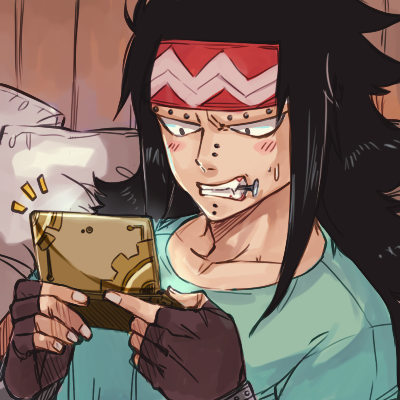 fairy tail gajeel related - photo #18