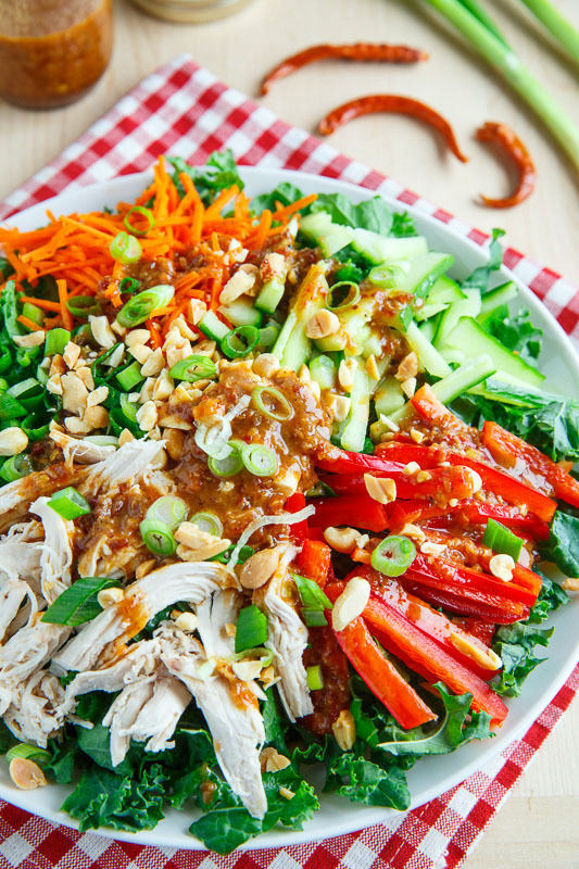 by sichuan style chicken salad stock photo getty images sichuan style ...