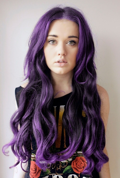 amazing hair awesome hair color colors dye goals