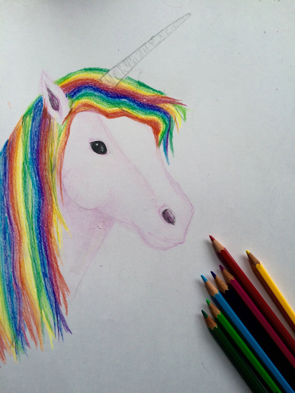 Color Colorful Cute And Draw Image 3357597 On Favim Com
