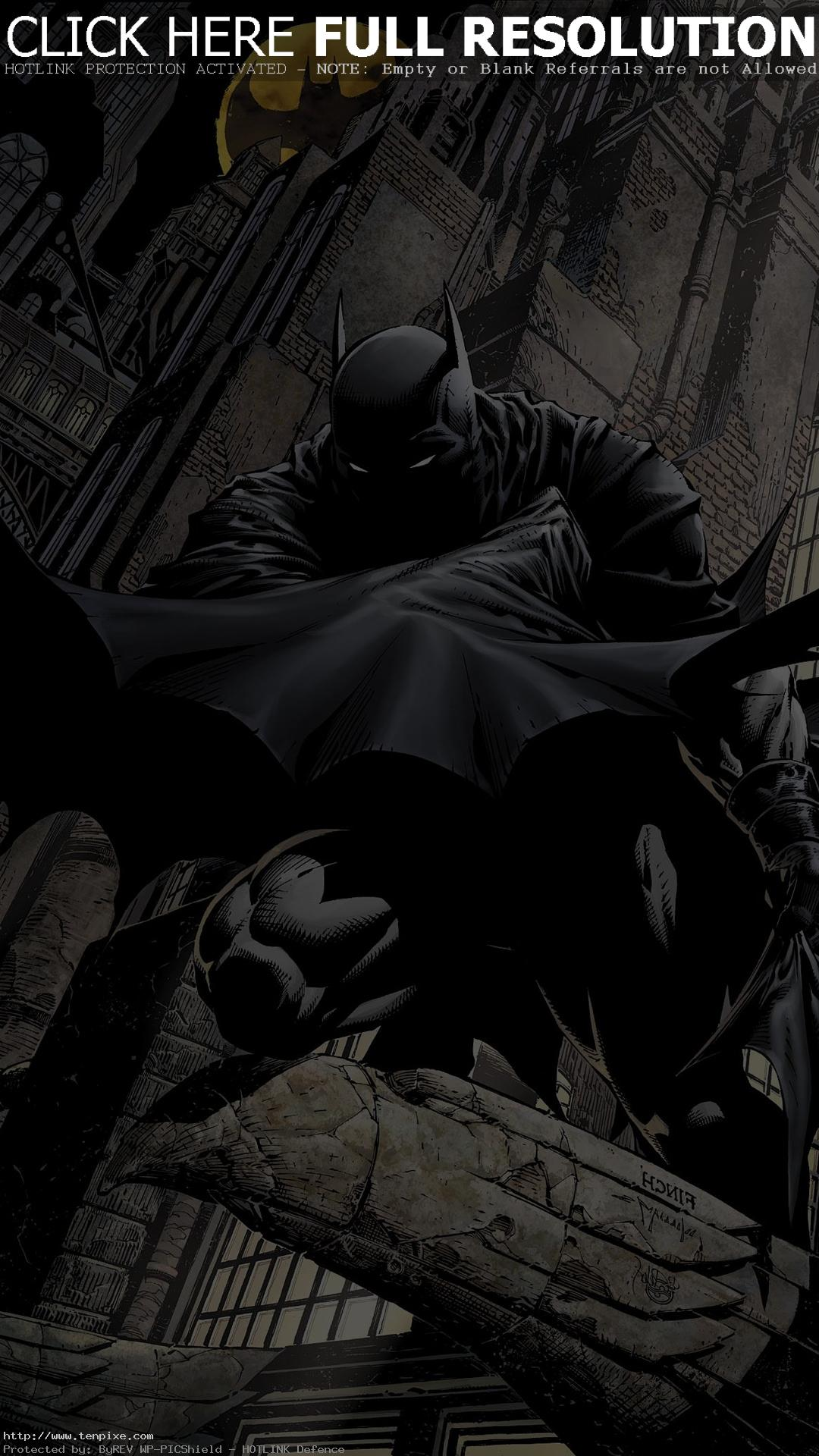 Batman Wallpaper Hd For Mobile Android And Iphone Ten Pixe