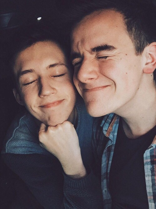 connor franta, troye sivan - image #3435137 by winterkiss ...
