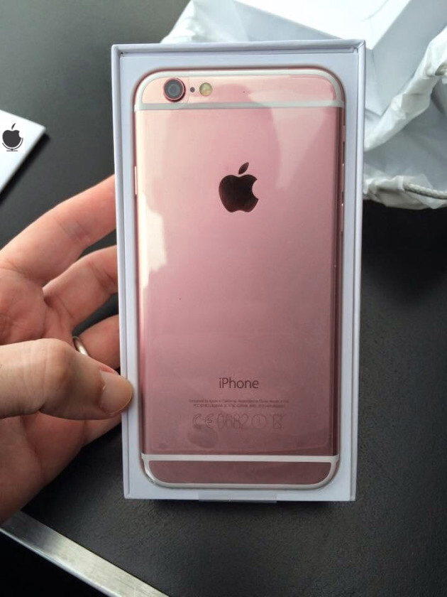 Iphone 6s Image 3436547 On Favim Com