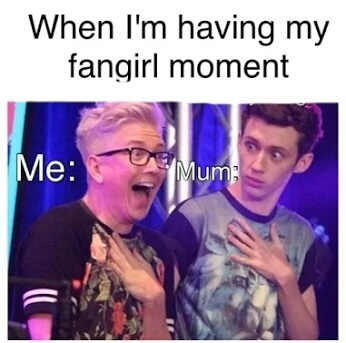 book, books, fangirl and me