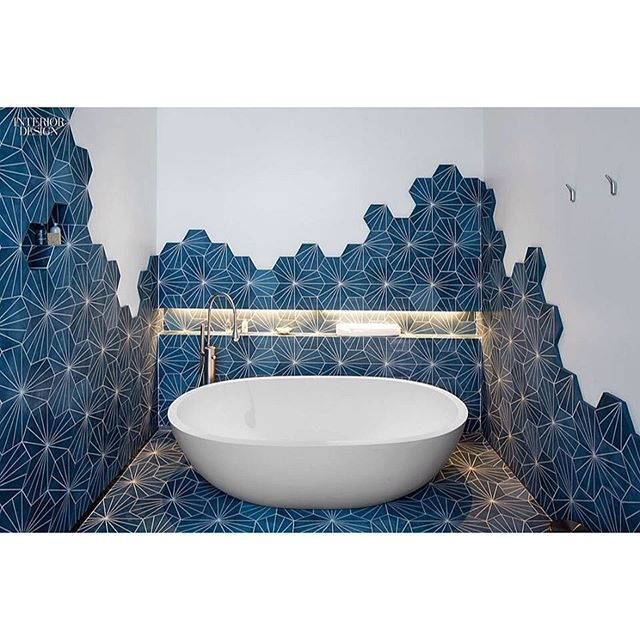 amazing, bathroom, blue and creative