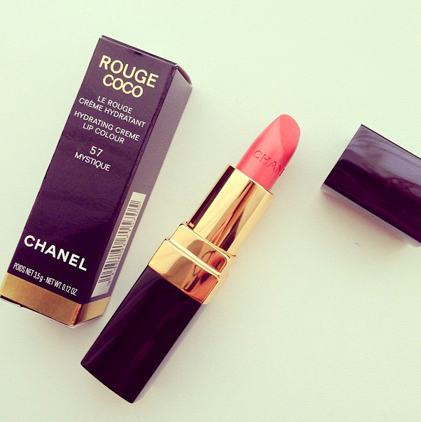beauty, chanel, glamorous and lipstick
