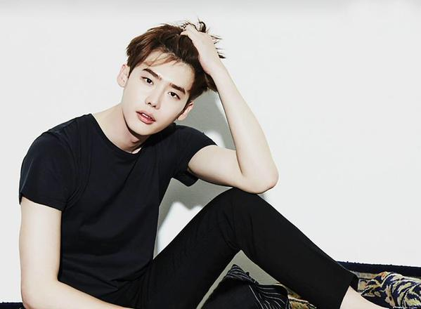 Lee Jong Suk Tumblr Image 3532237 By Winterkiss On