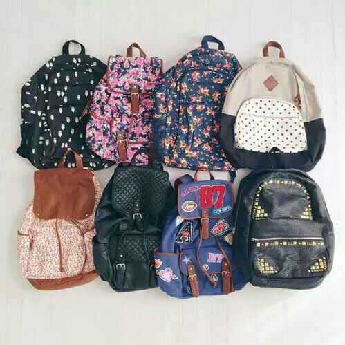 Back To School Backpacks – TrendBackpack