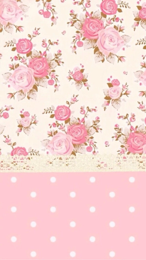 Cute flower pattern tumblr - photo#5