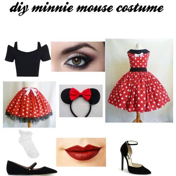 Minnie mouse - image #3557337 by winterkiss on Favim.com