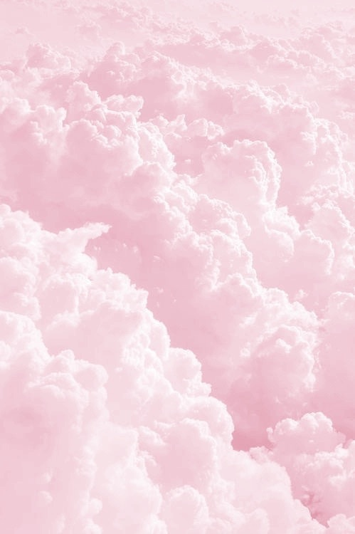 aesthetic, clouds, grunge, pale, pink - image #3605197 by ...