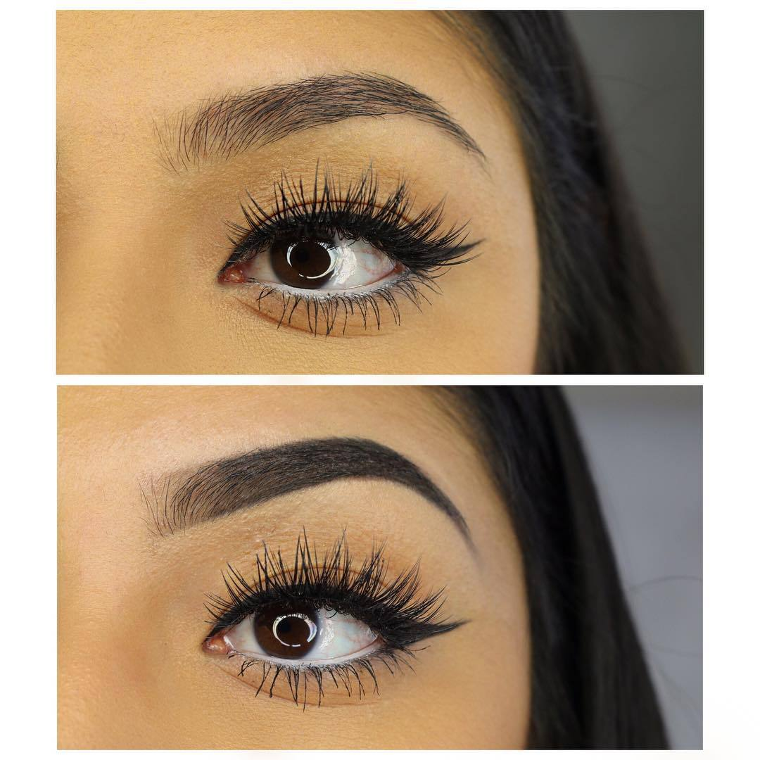 Eyebrows Eyeliner Goals Makeup Pretty Image 3611547 By Rayman